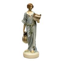 Socha ženy : Amphora